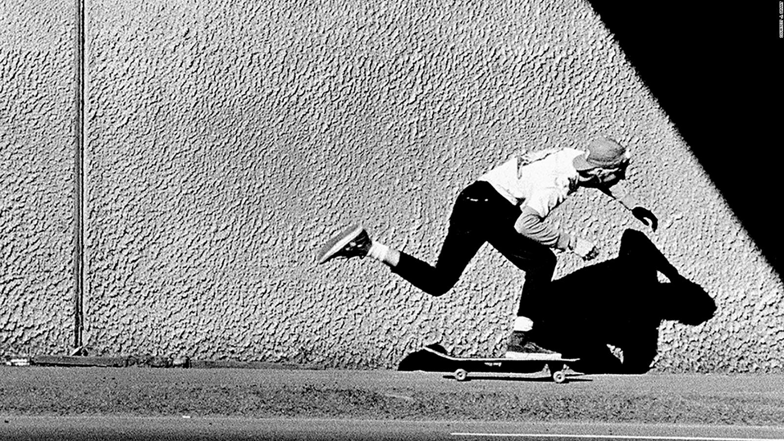 How Photographers Have Captured Skateboarding Through Generations