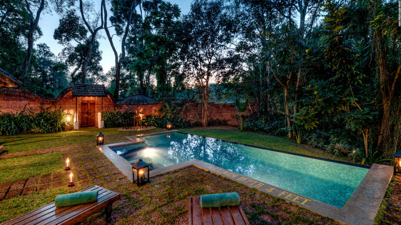 Evolve Back: Inside one of India's greenest luxury resorts