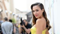 Jessica Alba on the fight for female equality