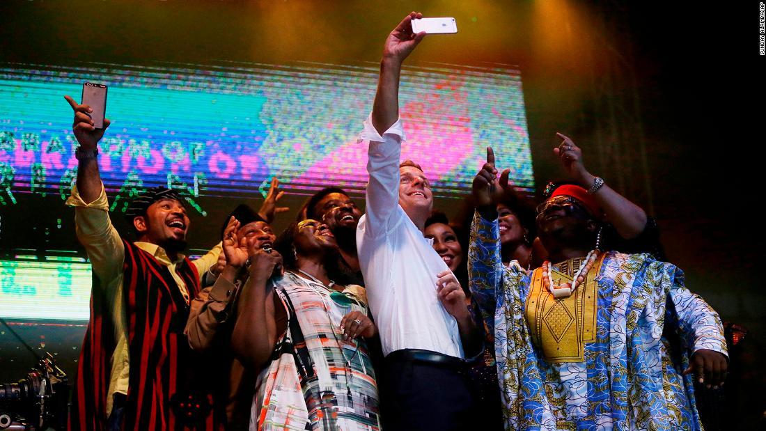 Best Of Fela 2018