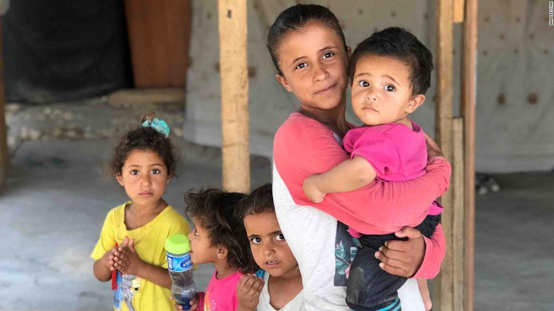 West Bank village digs in as demolition looms