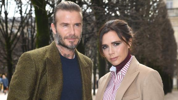 David Beckham and Victoria Beckham have weathered rumors of infidelity and tensions over the years. In June Twitter lit up with speculation the pair had separated, but their reps shot that down. The parents of three sons and a daughter celebrated their 19th wedding anniversary on July 4.