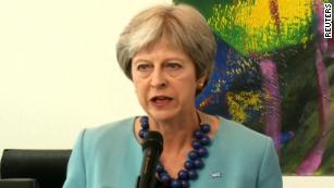 Can Theresa May survive her worst Brexit crisis?
