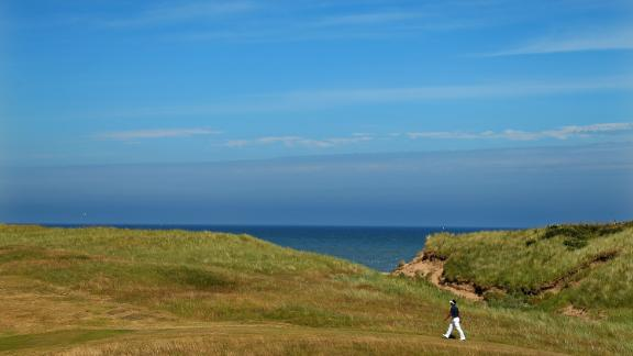 Royal Aberdeen: As with many of Scotland