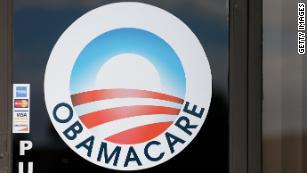特朗普政府更容易购买奥巴马医改的替代品