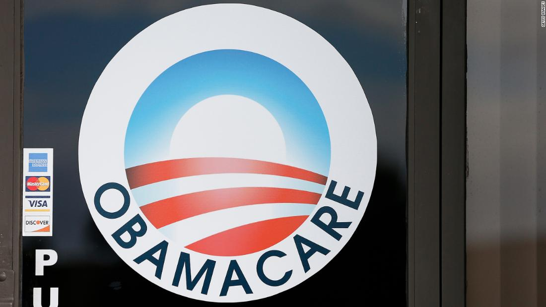 Here's what's at risk in the Texas Obamacare ruling