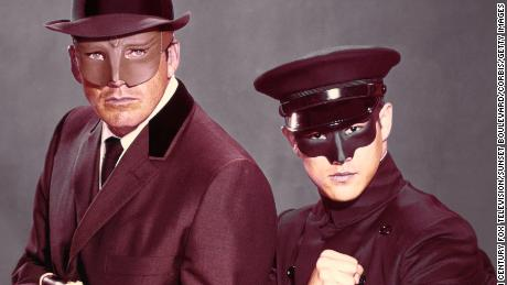 "Bruce Lee's role as ""Kato"" in the TV series, ""The Green Hornet,"" made him a star in Hong Kong."