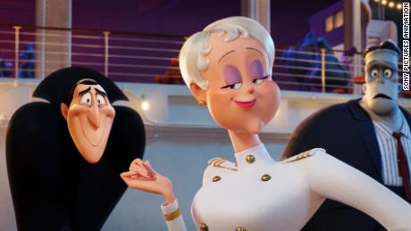 'Hotel Transylvania 3: Summer Vacation'