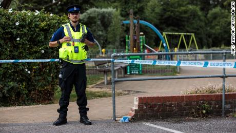 UK assesses Putin approved Skripal attack that endangered thousands - intel officials
