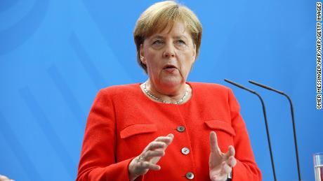 It might be time for Angela Merkel to go