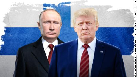 How will Trump deal with Putin in Helsinki?