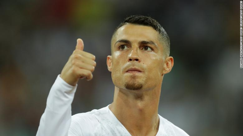 buy online 4f092 b14c4 Ronaldo's 'deal of the century': Why now?