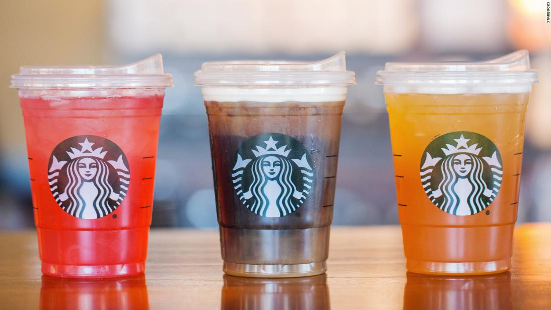 What does tie-dye taste like? Find out with Starbucks' new Frappuccino