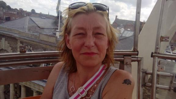 Dawn Sturgess, 44, died after being exposed to Novichok.