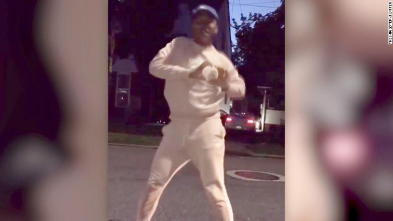 Drake's new song sparks viral dance challenge