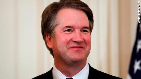 Kavanaugh is more than just one reliable voice for the law