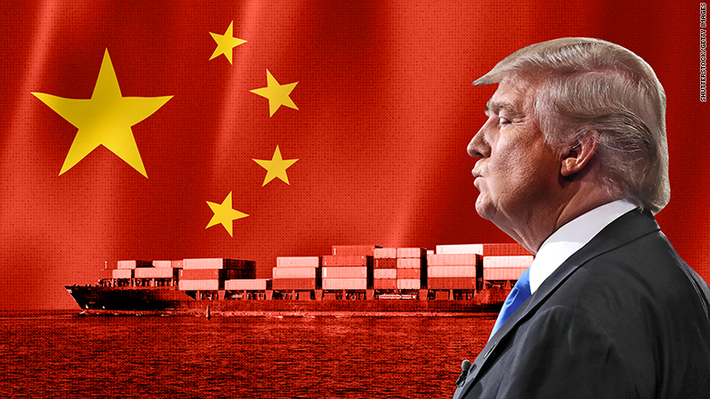 Trump's trade war with China is about to get a whole lot bigger