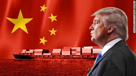 Trump has just raised the tariffs on Chinese goods. Here's what it means