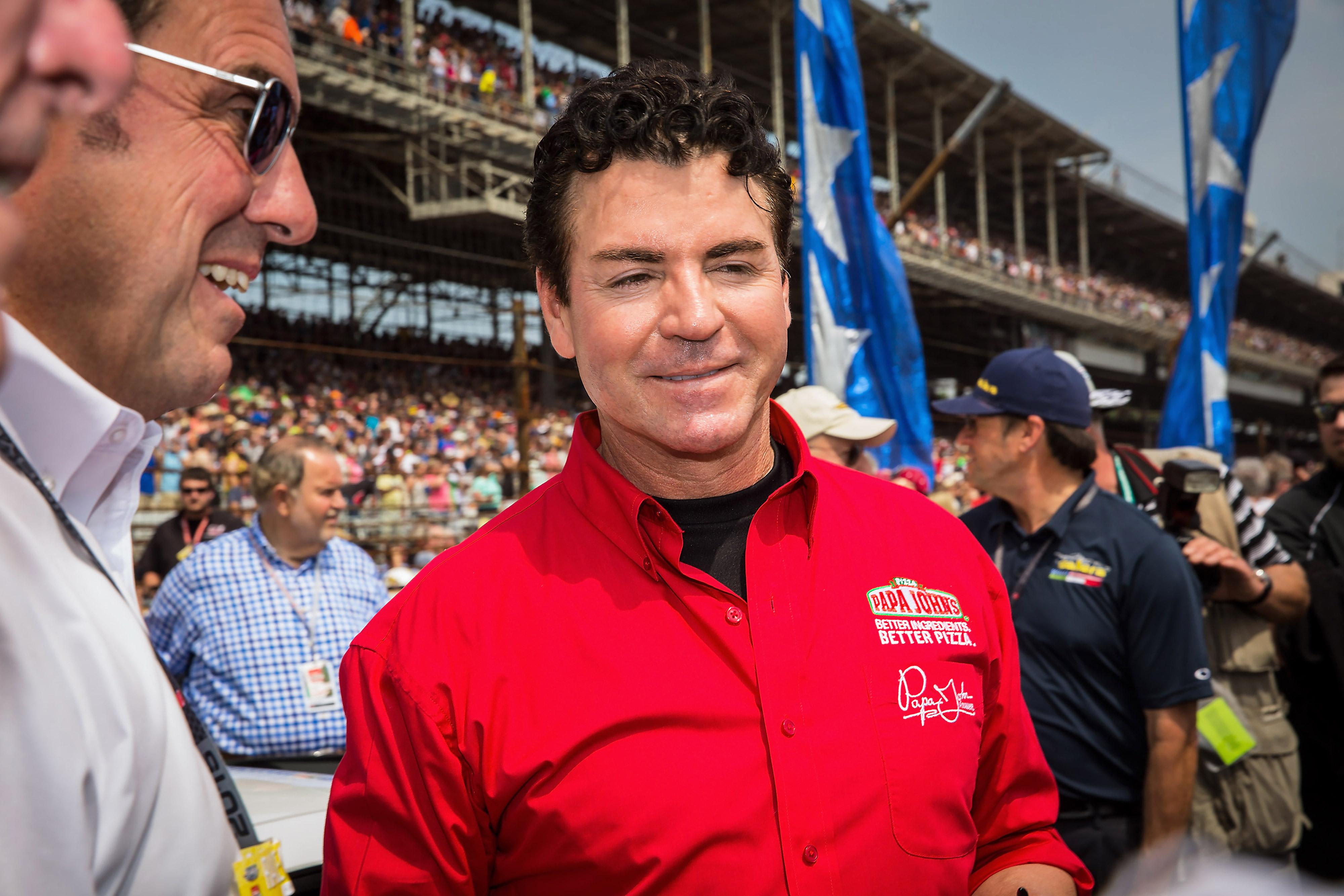 forbes papa johns founder used n word during call cnn video