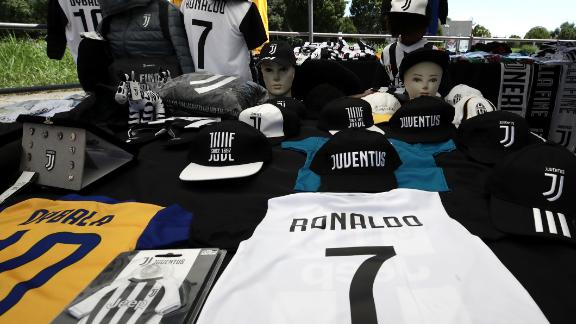 Juve has dominated Italian football in recent years, but the Italian club last won the Champions League in 1996. The expectation is that Ronaldo, who is a five-time Ballon d'Or winner and helped Real Madrid win Europe's most prestige competition four times, will redress that balance.