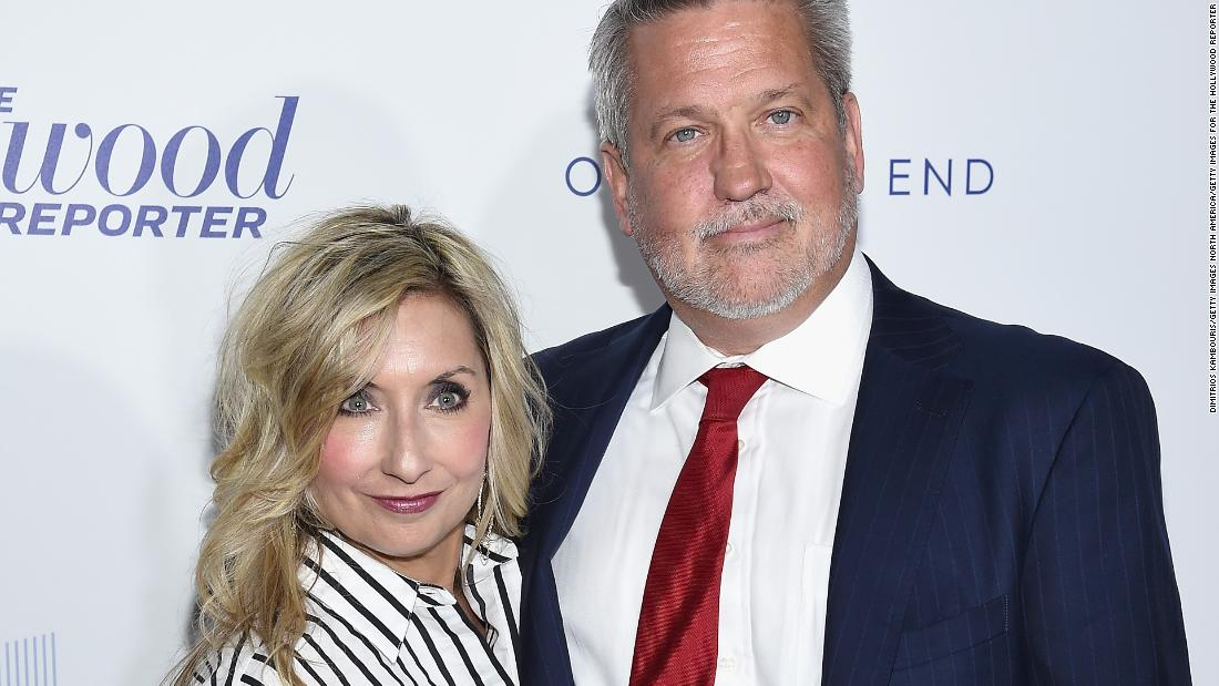 Bill Shine's wife, Darla, had radio show where she said women in military should expect sexual harassment