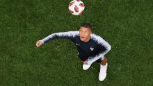 Kylian Mbappe: The 'phenomenon that breathes and sleeps football'