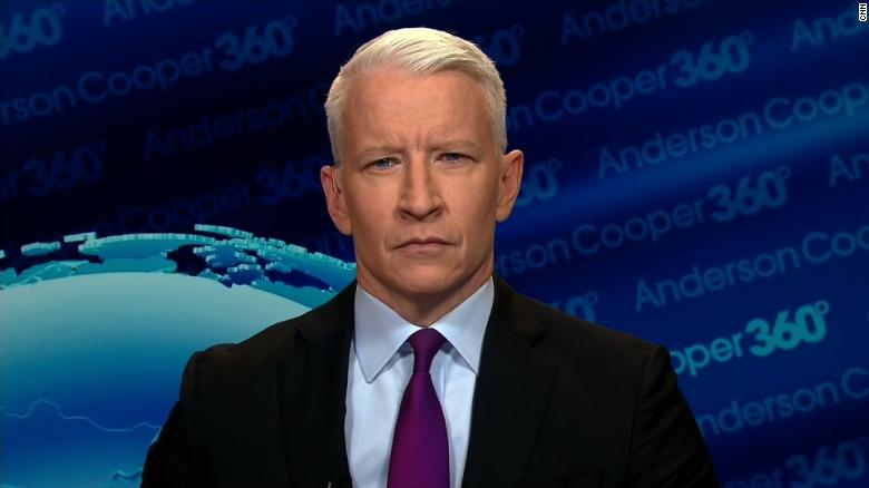 Cooper: Trump's NATO grievance not factual