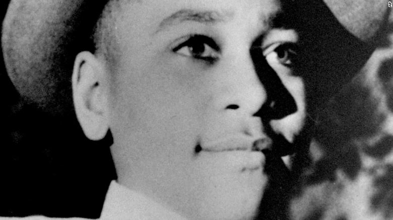 Learning English Essay Writing File  This Undated Photo Shows Emmett Louis Till A Yearold Essays On Science Fiction also English Extended Essay Topics Emmett Till Murder Investigation Reopened By Justice Department  Cnn The Thesis Statement Of An Essay Must Be