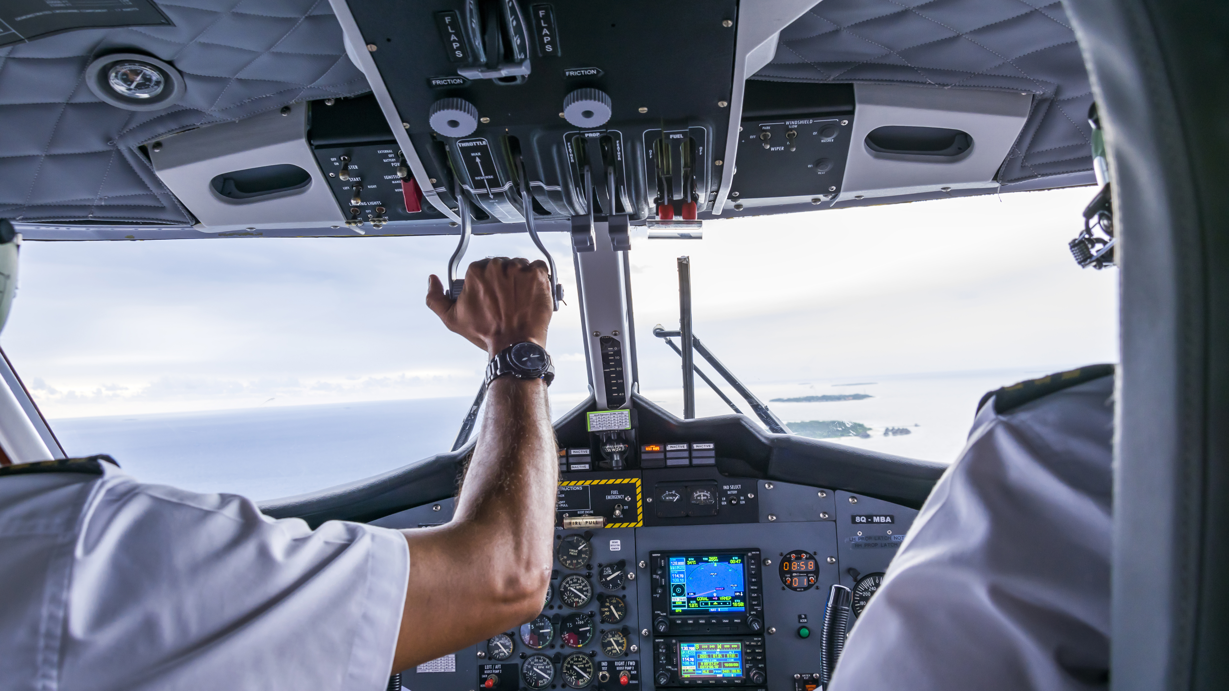 Airline pilot shortage: United States at a critical point | CNN Travel