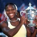 Serena Williams 2009 US Open