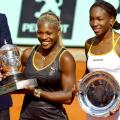 Serena Williams 2002 French Open