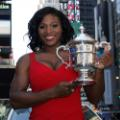 Serena Williams 2008 US Open
