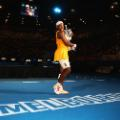 Serena Williams Australian Open 2010