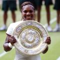 Serena Williams Wimbledon 2010
