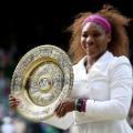 Serena Williams Wimbledon 2012