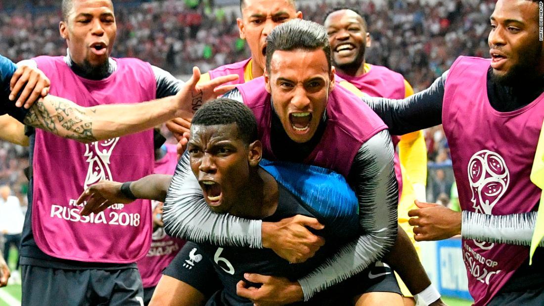 Trevor Noah defends 'Africa won the World Cup' joke