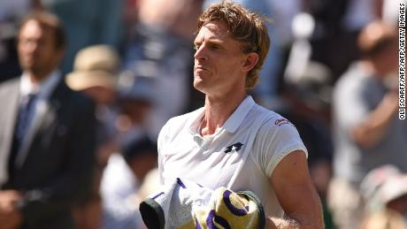 Kevin Anderson on Federer, tiebreaks and dogs