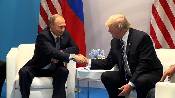 NS Slug: FILE: TRUMP AND PUTIN PLAN TO MEET IN MID-JULY  Synopsis: Source: Trump and Putin plan to meet in mid-July  Keywords: INTERNATIONAL POLITICS PRESIDENT TRUMP VLADIMIR PUTIN