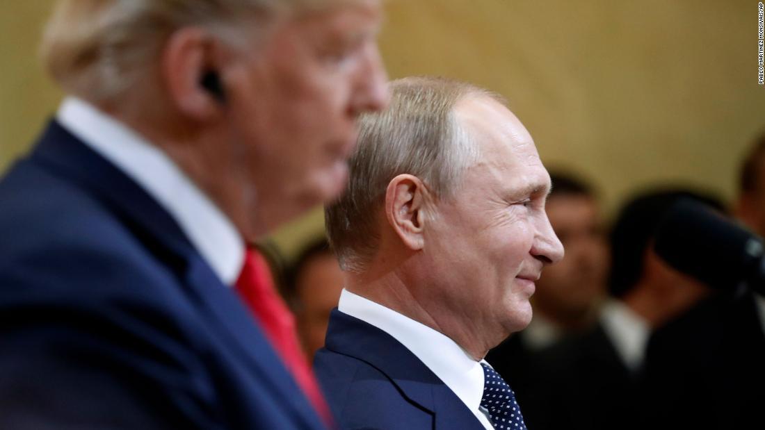 Trump's big fat zeroes on Russia