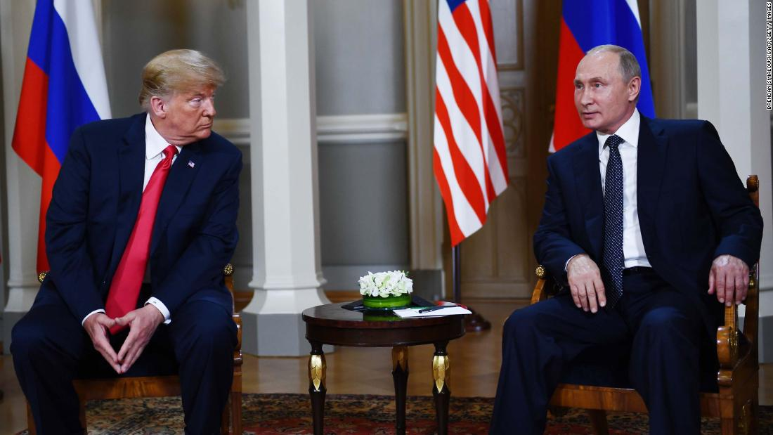 US to pull out of Russia nuclear pact