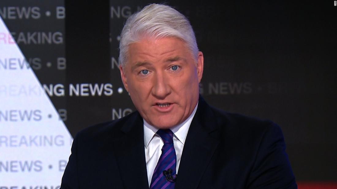 John King: Call this the 'surrender summit' - CNN Video