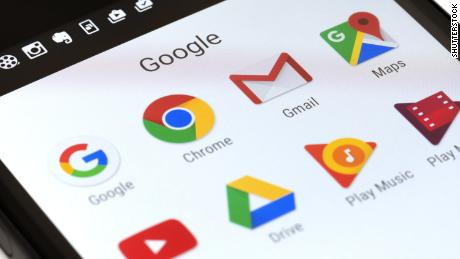 . Europe has imposed a $ 5 billion fine on Google. But that would not hurt him