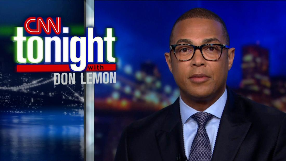 Lemon: Trump went from alpha dog to lap dog - CNN Video