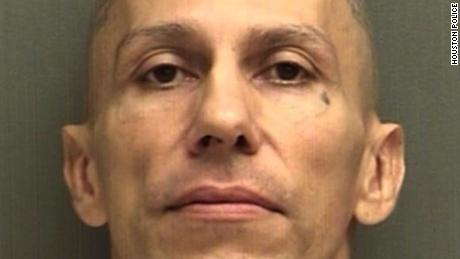 Texas police capture possible serial killer