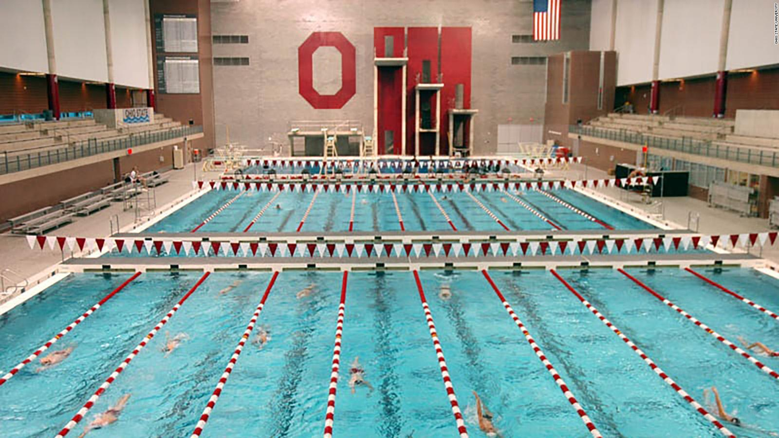 Ex-Ohio State divers file sexual abuse lawsuit