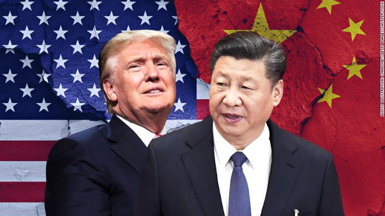 China waging a 'cold war', says CIA official (edition.cnn.com)