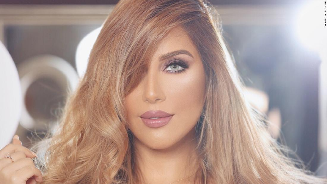 "AlReem Saif started her career as a beauty editor for Zahrat Al Khaleej, an Arab lifestyle magazine. But with the boom in social media, the Emirati decided to try her hand at blogging. She can now boast of <a href=""https://www.instagram.com/alreemsaif/?hl=en"" target=""_blank"">163,000 followers</a> on Instagram and has collaborated with brands including Gucci, Maxfactor and Sephora."