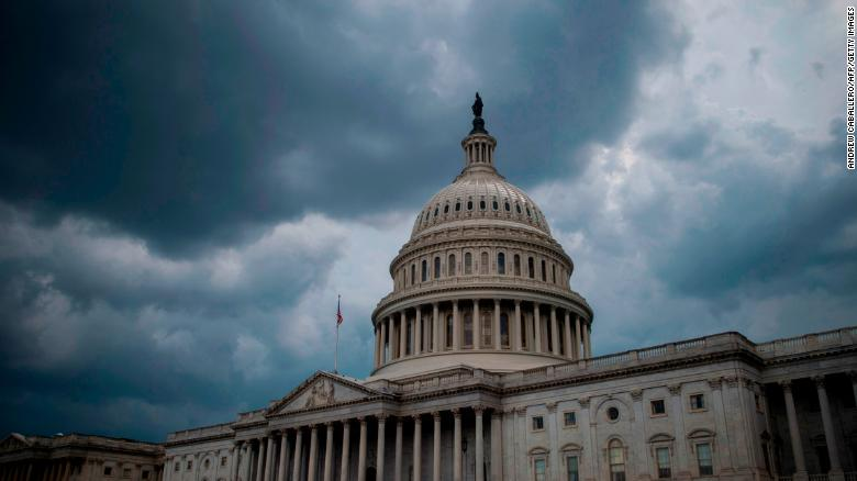 A stormy summer for bipartisanship ahead