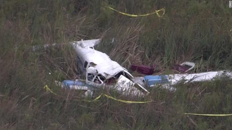 Multiple fatalities in midair collision