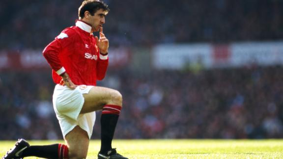 """The legendary Eric Cantona called time on his football career aged 30 saying <a href=""""https://www.joe.co.uk/sport/eric-cantona-retirement-150869"""" target=""""_blank"""" target=""""_blank"""">in 2017</a> that he had lost his passion for the game. The Frenchman won four league titles with Manchester United in the 1990s."""